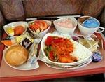 Emirates gastronomia