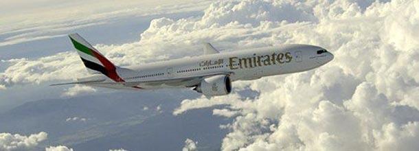 Emirates: o destino não importa
