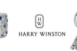 Harry Winston Joias