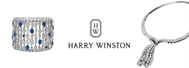Harry Winston: uma joia de senhor