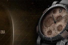Moon Dust Dna Watch