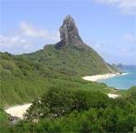 Morro do Pico - Fernando de Noronha