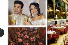 Casamento Mittal