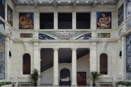 Instituto das Artes de Detroit
