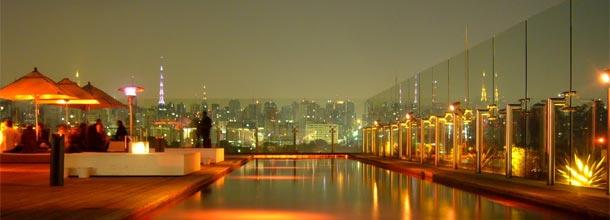 Brasil: uma potência mundial no mercado de luxo