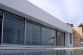 Têndencias arquitetura de luxo no Brasil