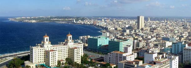 Cuba: o melhor investimento do Brasil