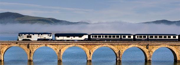 Transcantábrico: um sonho de trem