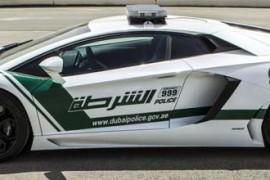 Policia Dubai